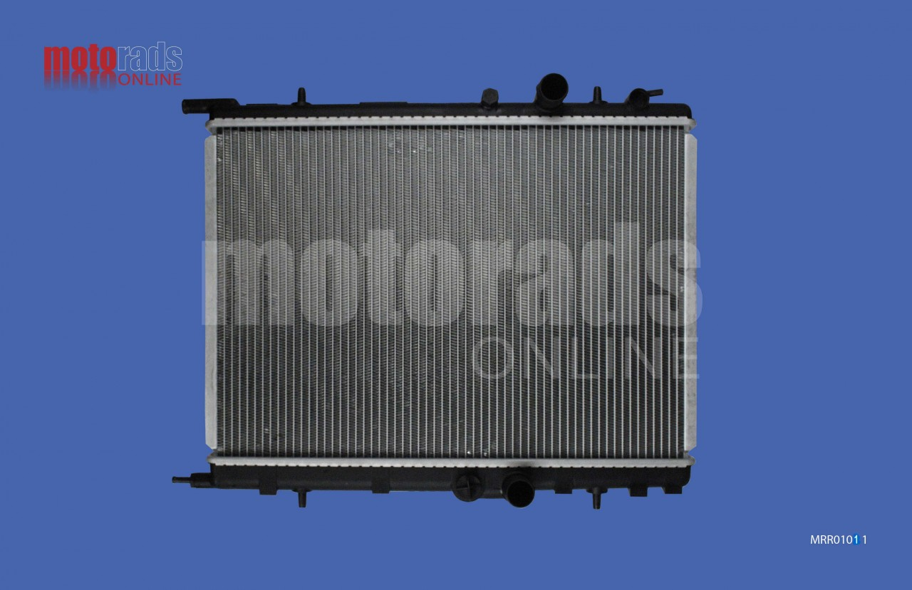 Car Radiators Online Uk