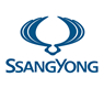 Ssangyong Car